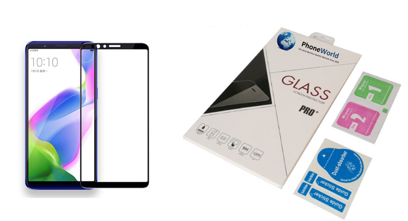 phoneworld Smartphone Screen Protector